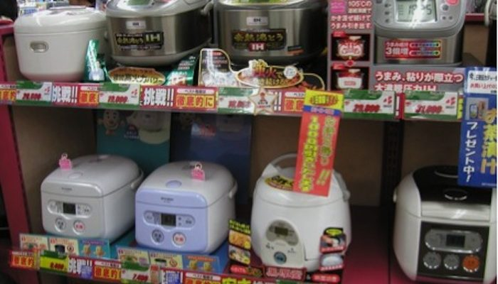 how to choose the correct rice cooker for your needs